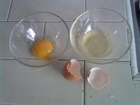 Tất cả các cách trắng da bằng trứng gà nhanh nhất