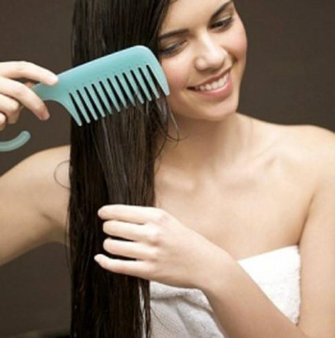 Tất tần tật cách chăm sóc tóc trong mùa đông