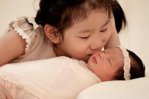 """""""Tất tần tật"""" những lỗi sai khi chăm trẻ sơ sinh mẹ PHẢI biết"""