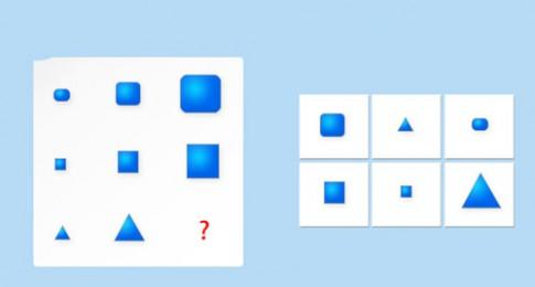 Test vui IQ: Bé lớp 3 thông minh đến đâu