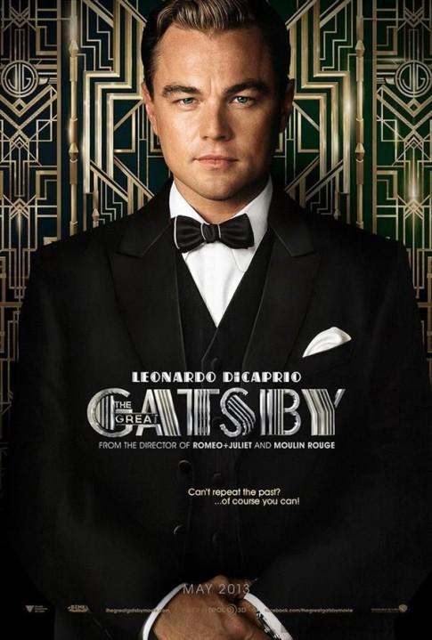 The Great Gatsby – Cuộc hẹn của các Quý ông