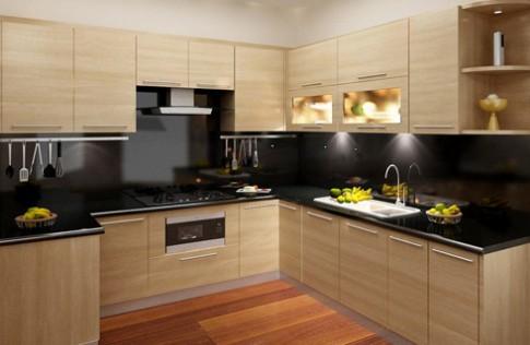 Thiết kế tủ bếp hiệu quả và bền đẹp