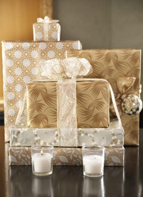 'Thổi' Giáng sinh vào nhà