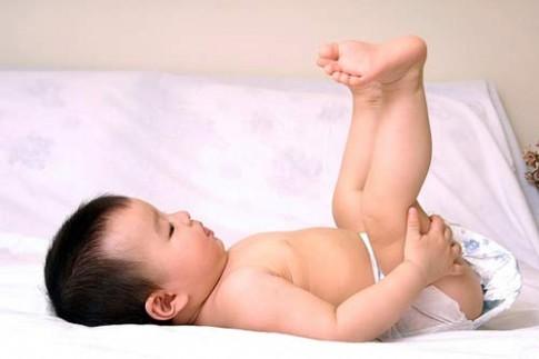 Tiết lộ 9 trải nghiệm lần đầu nuôi con