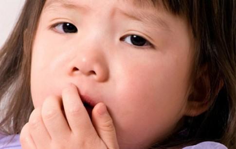 Tips trị ho cho trẻ mẹ PHẢI biết