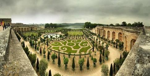 Top 10 khu vườn đẹp nhất thế giới