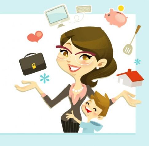 Trắc nghiệm: Bạn là mẹ đệ nhất dễ dãi?