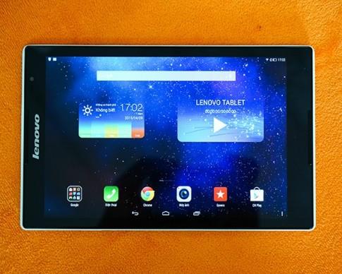 Trải nghiệm 3 điểm mạnh trên Lenovo Tab S8