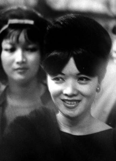 Trần Lệ Xuân - Fashionista Việt thập niên 40