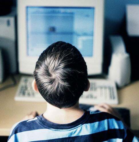 Trẻ em ngày nay ít vận động hơn cả tù nhân