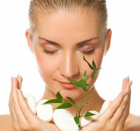 Trị mụn hiệu quả từ các liệu pháp 'cây nhà lá vườn'