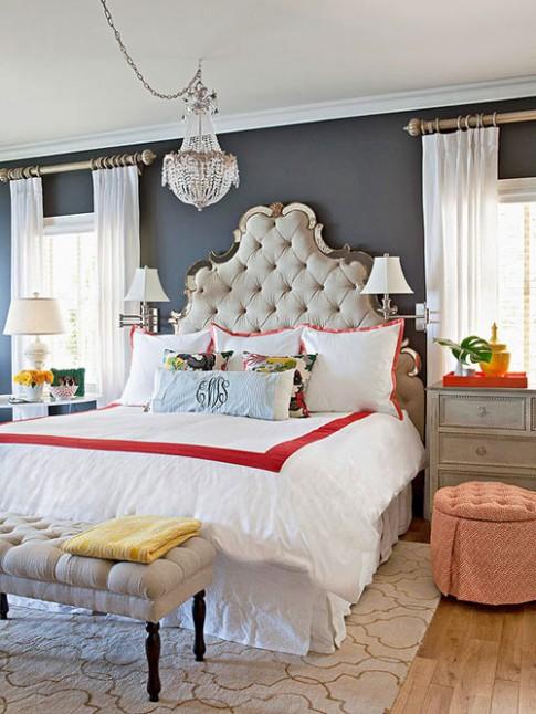 Trữ đồ phòng ngủ gọn đến 'giật mình'