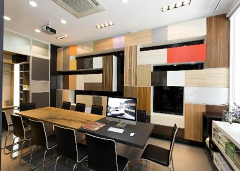 Tự thiết kế nội thất tại An Cường Design Center