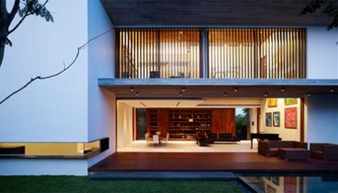 Tư vấn thiết kế biệt thự hiện đại 15x20m