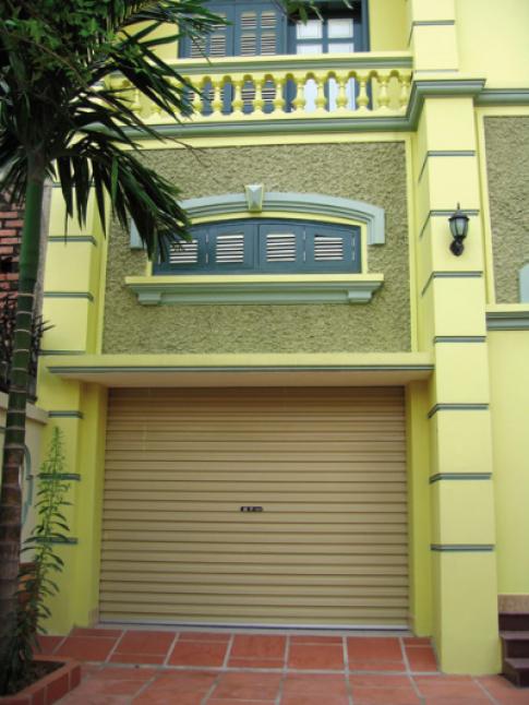 'Vệ sĩ an ninh' cho căn nhà của bạn