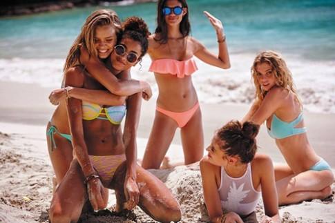 Victoria's Secret có thể ngừng bán áo tắm