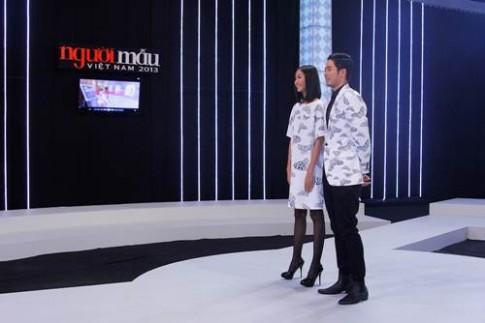 VNNTM 2013: Cặp đôi thảm họa lọt vào chung kết