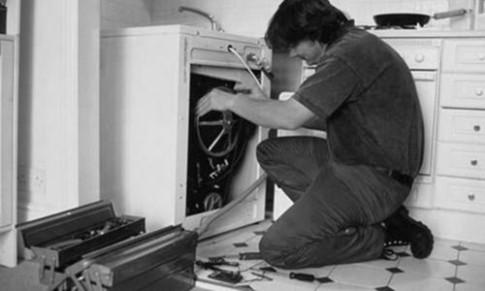 Xót xa những cái chết thương tâm của trẻ nhỏ trong máy giặt