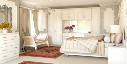 Xu hướng thiết kế phòng ngủ năm 2013