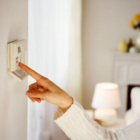 10 cách tự nhiên làm sạch không khí trong nhà