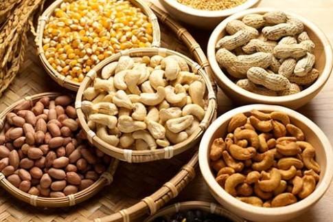 10 loại thực phẩm dễ khiến con...vào viện