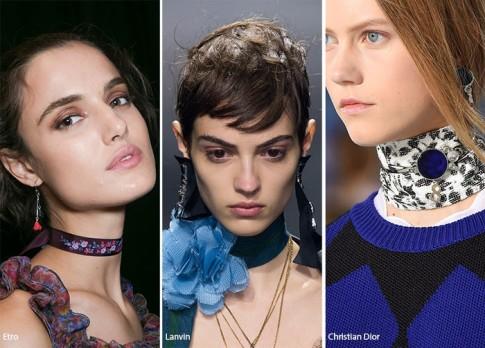 10 món trang sức sẽ được phái đẹp săn lùng năm 2016