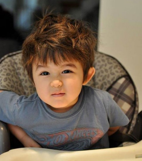 1001 tên hay cho bé trai tuổi Mùi 2015 (Phần 2)