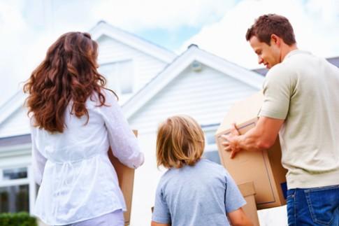 11 điều CẦN làm trước khi chuyển tới nhà mới