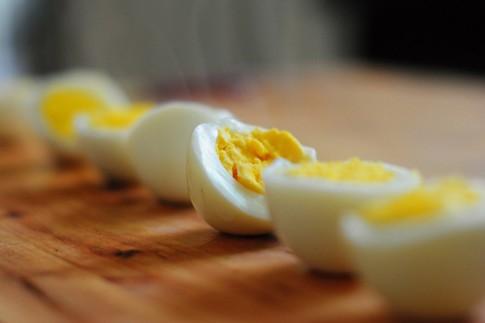 13 biến tấu hấp dẫn của trứng