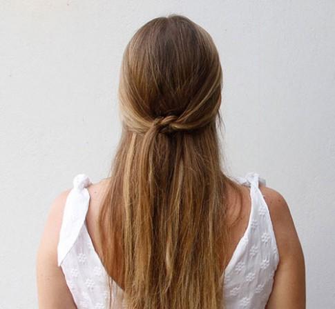 14 kiểu tóc dành cho cô nàng lười dậy sớm mùa đông