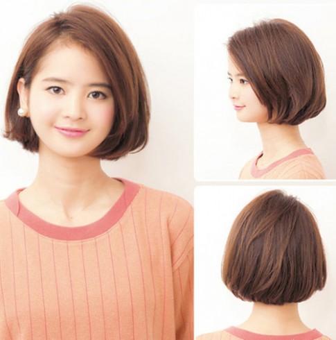 15 kiểu tóc ngắn chị em nên thử một lần trong đời