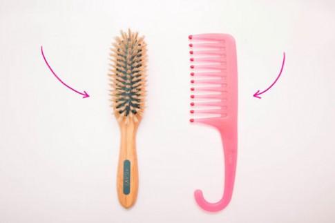 15 mẹo giữ nếp tóc xoăn không cần sấy
