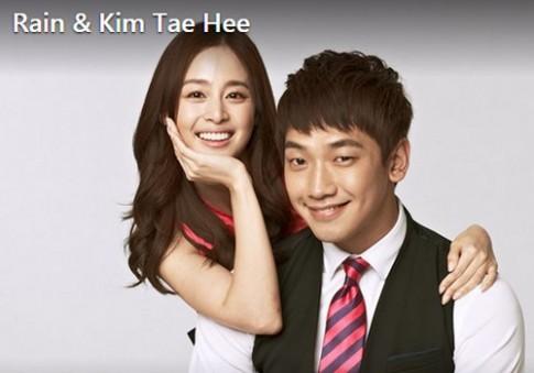 19 cặp đôi đẹp nhất showbiz Hàn 2015