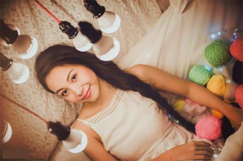2 cô gái Việt sở hữu mái tóc dài hơn 1 mét