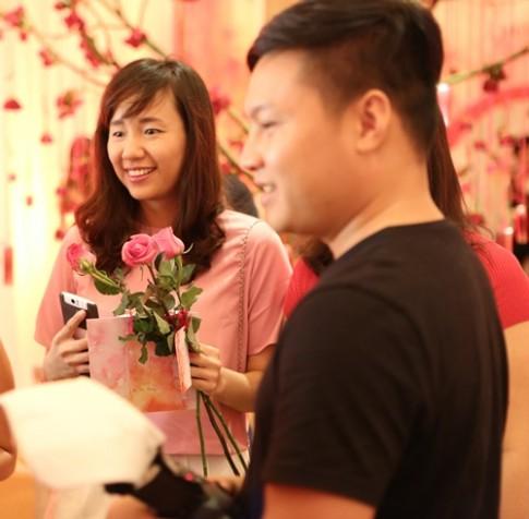 20-10: Chat với BTV Làm đẹp nổi tiếng Sài Gòn
