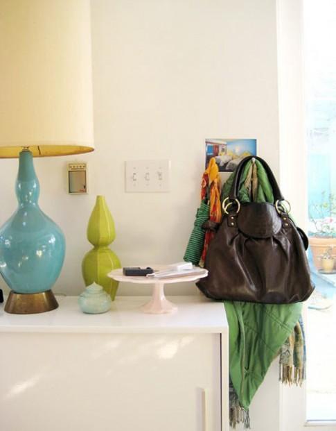 20 phút mỗi ngày cho nhà sạch cả tháng