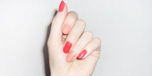 3 bước để có mẫu nail mát lịm cho mùa hè