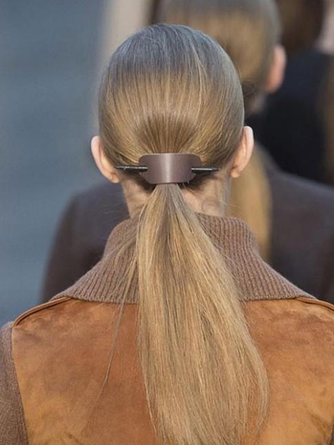 3 kiểu tóc hứa hẹn hot nhất năm 2016