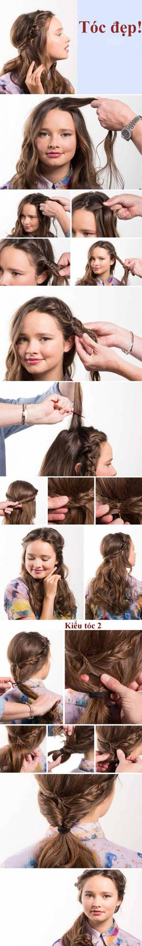 3 mẫu tóc mùa đông mới nhất đẹp mê mị nàng nhìn là nghiện
