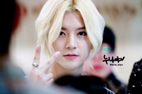 3 mỹ nam Hàn da trắng, môi hồng khiến phụ nữ ghen tỵ