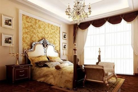 3 nàng Hoa đán giàu bất động sản nhất
