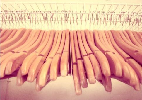 30 phút dọn tủ quần áo chuyên nghiệp như fashionista