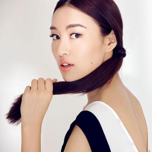 4 cách biến tấu tóc ép biến bạn thành quý cô sang chảnh