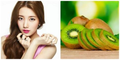 4 loại quả giúp bạn giữ ẩm, làm trắng da mặt mùa đông