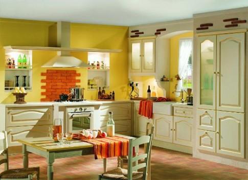4 lưu ý cho phong thủy nhà bếp