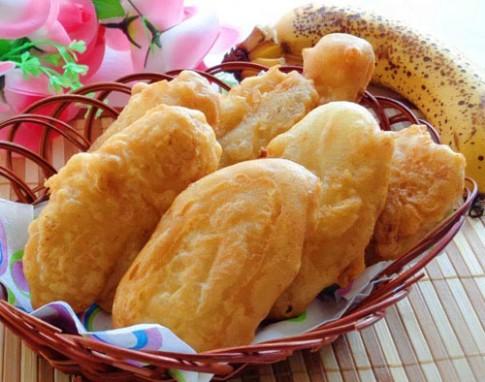 4 món bánh dân dã mà ngon cho cuối tuần