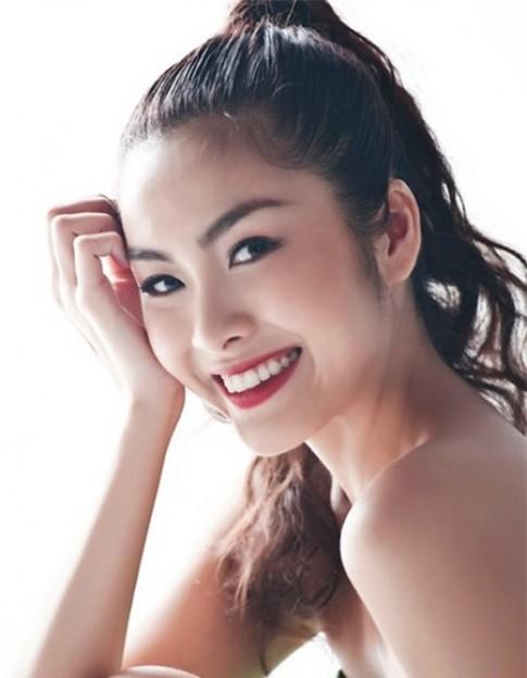 4 mỹ nhân Việt sở hữu hàm răng trắng như ngọc đáng ao ước