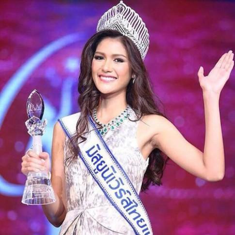 4 nhan sắc châu Á khuynh đảo Hoa hậu Hoàn vũ 2015