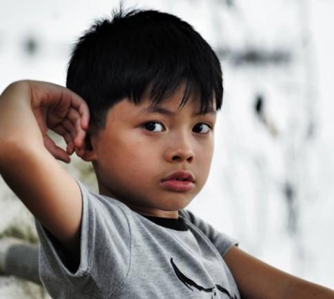 4 nhóc tỳ láu lỉnh, hài hước đông fan nhất làng sao Việt