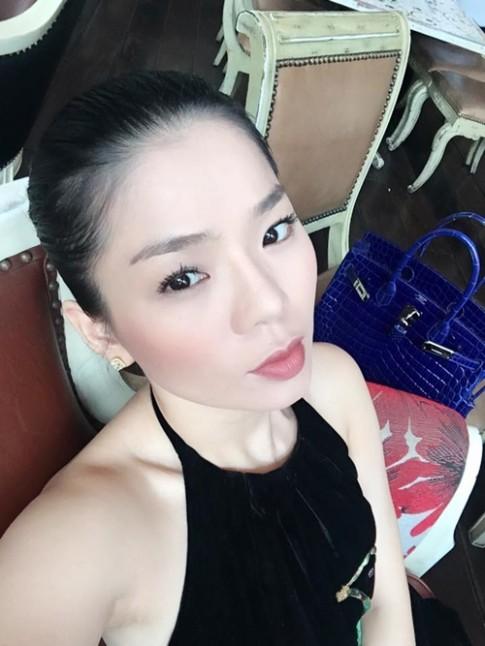 4 sao Việt sở hữu chiếc túi Hermes Birkin da cá sấu hơn 1 tỷ đồng